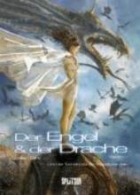 Téhy Der Engel & der Drache 01 - Und der Tod wird nur ein Versprechen sein