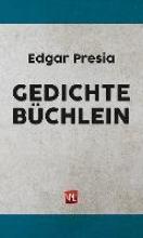 Presia, Edgar Gedichte-Bchlein