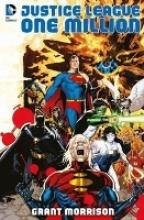 Morrison, Grant Justice League: One Million 02