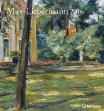 Max Liebermann 2016