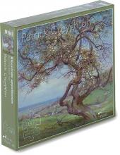 , Patrick Creyghton - Bloeiende appelboom