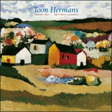 , Toon Hermans maandkalender 2021