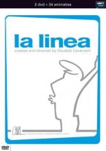 La Linea - 2 DVD`s