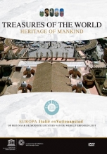 Documentaire: Unesco Erfgoed -  ITALIE & VATICAANSTAD