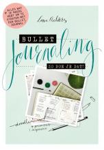 Lona Aalders , Bullet journaling: zo doe je dat!