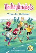 Vivian den Hollander , Hockeykriebels
