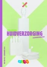 Karin Jacobs , Huidverzorging BB/KB/GL Leerjaar 3 & 4 Combipakket leerwerkboek + totaallicentie leerling