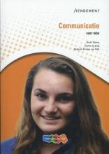 Henk  Tijssen, Jeanne de Jong Communicatie Voor mbo
