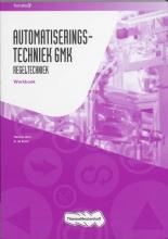 A. de Bruin TransferE Automatiseringstechniek 6mk Leerwerkboek