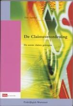 Theo  Appelhof De Claimsverordening