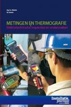 Maud Hovens Nico Kluwen, Metingen en thermografie