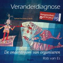 Rob van Es , Veranderdiagnose