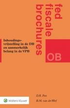 , Inhoudingsvrijstelling in de DB en aanmerkelijk belang in de VPB