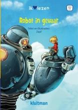 Zapf , Robot in gevaar