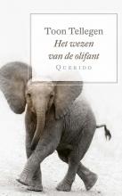 Toon  Tellegen Het wezen van de olifant