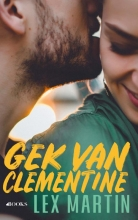 Lex Martin , Gek van Clementine
