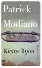 Patrick  Modiano Kleine Bijou