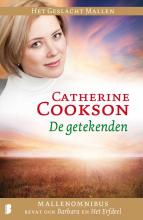 Catherine  Cookson De getekenden
