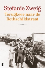 Stefanie  Zweig Terugkeer naar de Rothschildstraat