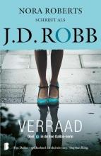 J.D.  Robb Verraad