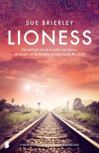 Sue Brierley , Lioness