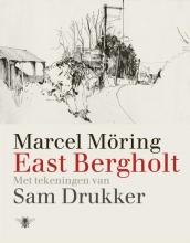 Marcel  Moring East Bergholt