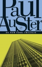 Paul  Auster New York-trilogie