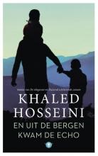 Khaled  Hosseini En uit de bergen kwam de echo
