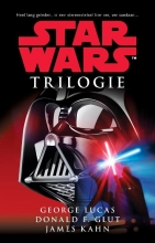 James Kahn George Lucas  Donald F. Glut, Star Wars trilogie