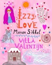Manon  Sikkel Villa Valentijn