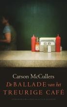 Carson McCullers , De ballade van het treurige café