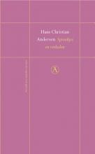 Hans Christian  Andersen Sprookjes en verhalen - Perpetua reeks