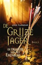John Flanagan , De dragers van het Eikenblad