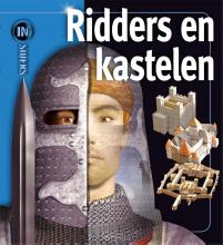 Philip Dixon , Ridders en kastelen
