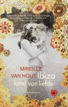Mireille van Hout Ibiza,land van liefde
