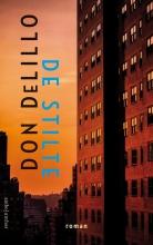 Don DeLillo , De stilte