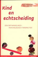 Greet Meesters Karin Singendonk, Kind en echtscheiding