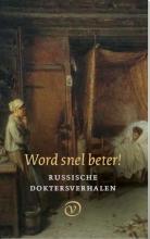 Klassieke Russen Word snel beter!