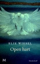 Élie  Wiesel Open hart