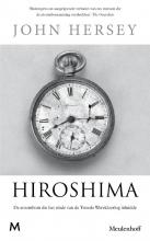 John Hersey , Hiroshima