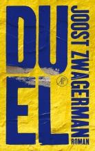 Joost  Zwagerman Duel