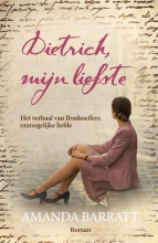 Amanda Barratt , Dietrich, mijn liefste