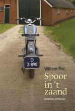 Willem  Pol Spoor in `t zaand