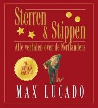 Max  Lucado Sterren en stippen