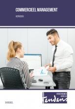 Barend  Bakkenes Tendens Instructie-/werkboek commercieel management