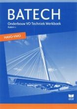 BATECH Werkboek Havo Vwo katern 1