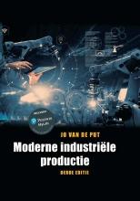 Jo van de Put , Moderne industriële productie