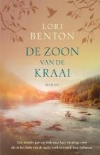 Lori Benton , De zoon van de kraai
