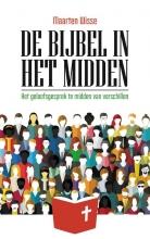 Maarten Wisse , De Bijbel in het midden