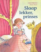 Lida Dijkstra , Slaap lekker, prinses